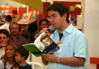 Salão FNLIJ do Livro 2008